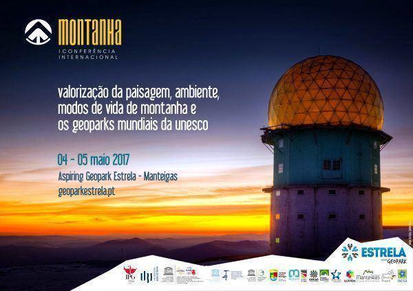 Montanha - I Conferência Internacional PT