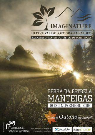 IMAGINATURE 2016 – III Festival de Fotografia e Vídeo