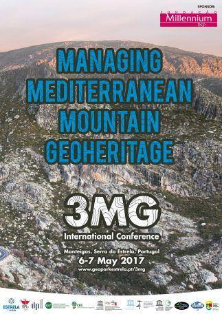 International Conference Managing Mediterranean Mountain Geoheritage