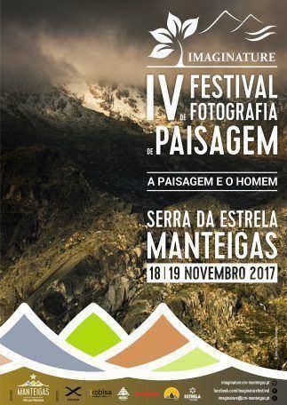 IMAGINATURE 2017 – IV Festival de Fotografia de Paisagem