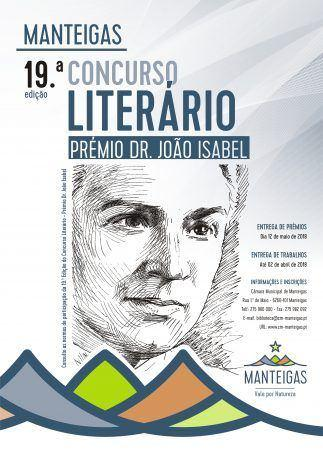19ª Edição Concurso Literário