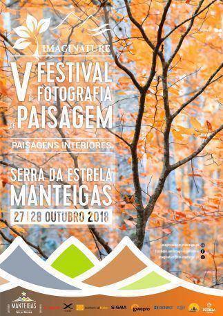 IMAGINATURE 2018 – V Festival de Fotografia de Paisagem