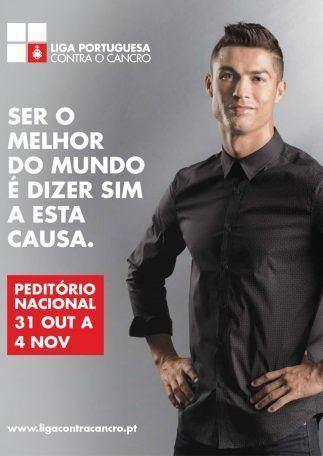 Liga Portuguesa Contra o Cancro – Peditório Nacional