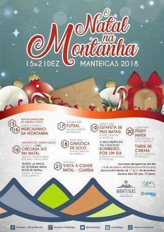 O Natal na Montanha 2018