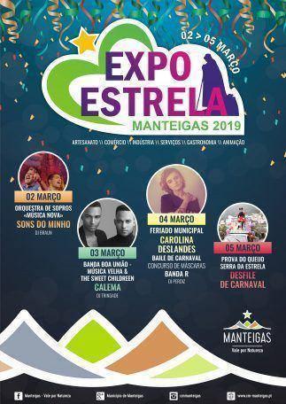 Expo Estrela – Manteigas 2019