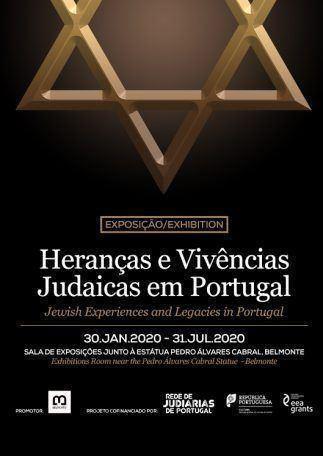 Exposição – Heranças e Vivências Judaicas em Portugal – Belmonte