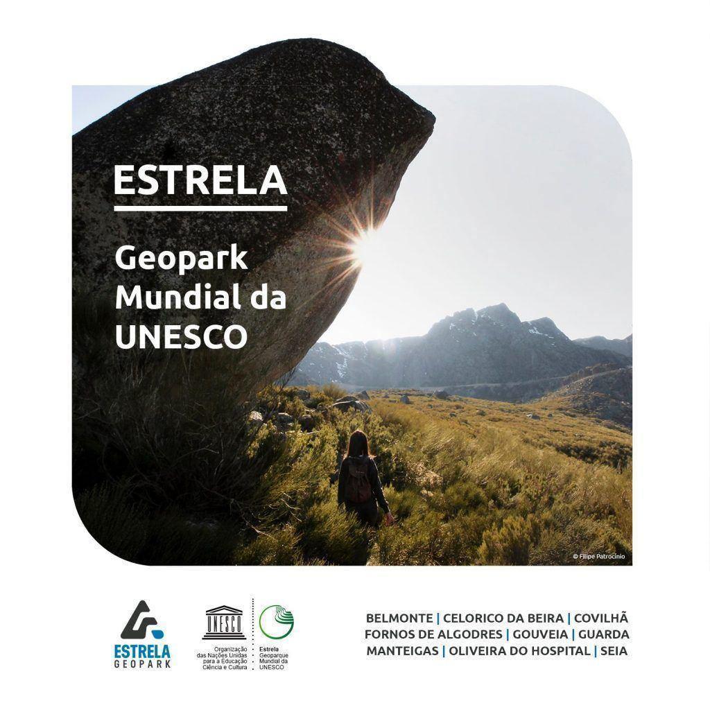 ESTRELA – Geopark Mundial da UNESCO